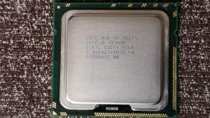 مشخصات پردازنده اینتل زئون ایکس 5675 (Intel Xeon X5675)