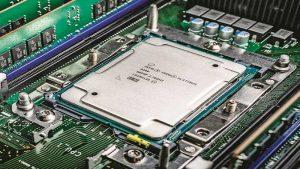 مشخصات پردازنده زئون پلاتینیوم 8268 اینتل (Intel Xeon Platinum 8268)