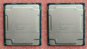 مشخصات پردازنده گلد 6140 زئون اینتل (Intel Xeon Gold 6140)
