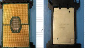 مشخصات پردازنده گلد 6146 زئون اینتل (Intel Xeon Gold 6146)