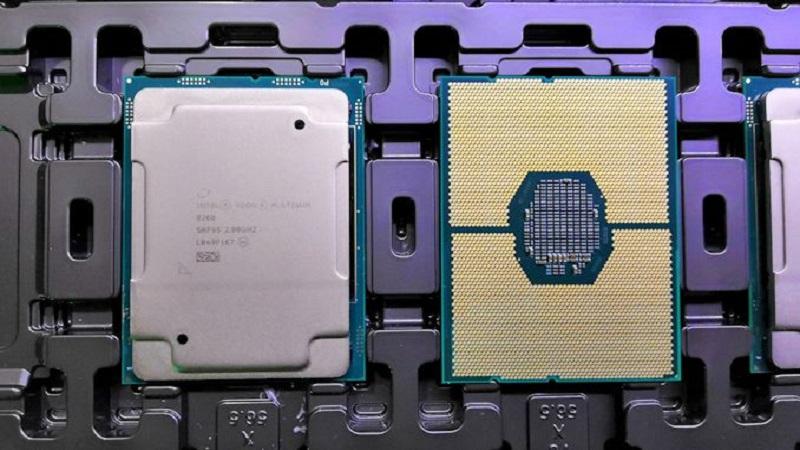 مشخصات پردازنده گلد 6244 زئون اینتل (Intel Xeon Gold 6244)