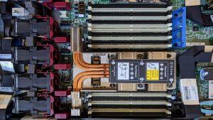 مشخصات پردازنده گلد 5218 زئون اینتل (Intel Xeon Gold 5218)