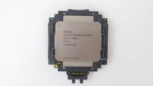 مشخصات پردازنده E5-2650 وی 3 (Intel Xeon E5-2650 v3)
