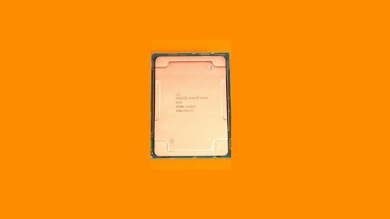 مشخصات پردازنده گلد 6152 زئون اینتل (Intel Xeon Gold 6152)