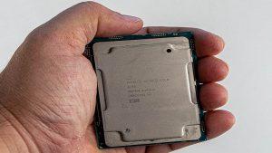 مشخصات پردازنده گلد 6230 زئون اینتل (Intel Xeon Gold 6230)