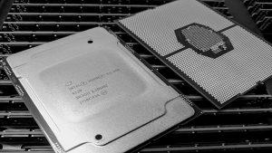 مشخصات پردازنده اینتل زئون سیلور 4110 (Intel Xeon Silver 4110)