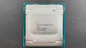 مشخصات پردازنده گلد 5118 زئون اینتل (Intel Xeon Gold 5118)
