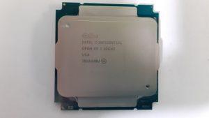مشخصات پردازنده 2695 وی 3 (Intel Xeon E5-2695 v3)