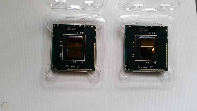 مشخصات پردازنده ایکس 5570 اینتل (Intel Xeon Processor X5570)