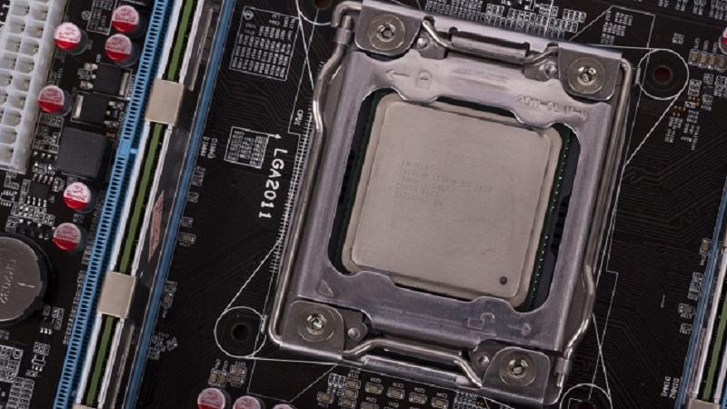 مشخصات پردازنده 2670 وی 1 (Intel Xeon E5-2670 V1)