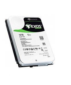هارددیسک اینترنال سیگیت مدل Exos X16 ST12000NM001G ظرفیت 12 ترابایت