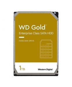 هارددیسک اینترنال وسترن دیجیتال GOLD WD1005FBYZ ظرفیت 1 ترابایت