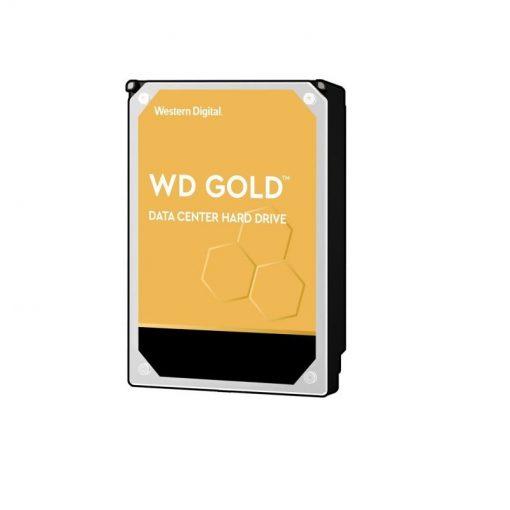 هارددیسک اینترنال وسترین دیجیتال GOLD WD102KRYZ ظرفیت 10 ترابایت