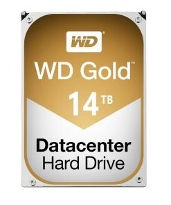 هارددیسک اینترنال وسترین دیجیتال GOLD WD141KRYZ ظرفیت 14 ترابایت
