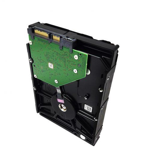 هارد دیسک اینترنال سیگیت مدل SkyHawk ST2000VX003 ظرفیت 2 ترابایت