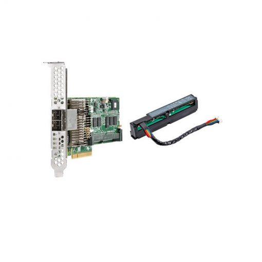 رید کنترلر سرور اچ پی HPE Smart Array P440 با پارت نامبر 726821-b21