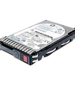 هارددیسک HP G8 G9 300GB 6G 10K 2.5 SAS با پارت نامبر 652564-B21