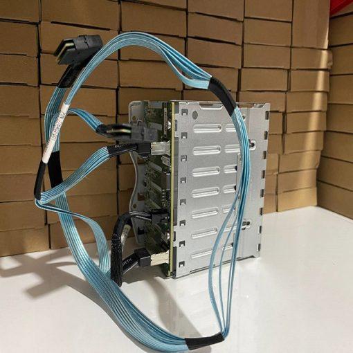 کیج هارد سرور اچ پی مدل Bay 2 DL380 G10