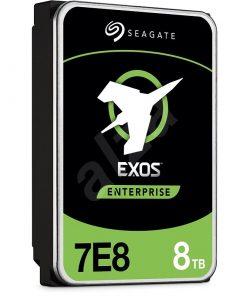 هارددیسک اینترنال سیگیت مدل Exos ST8000NM001A ظرفیت 8 ترابایت