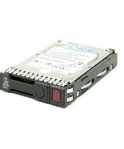 هارددیسک HP G8 G10 500GB 6G 7.2K 2.5 SAS با پارت نامبر 713829-B21
