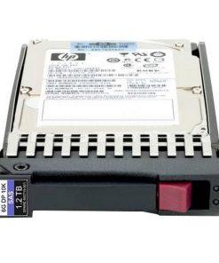 هارددیسک HP G8 G9 1.2TB 6G 10K 2.5 SAS با پارت نامبر 697574-B21