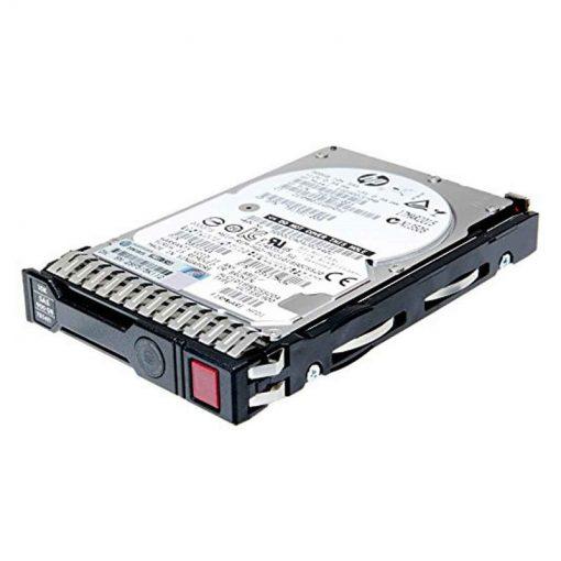 هارددیسک HP G8 G9 146GB 6G 15K 2.5 SAS با پارت نامبر 652605-B21