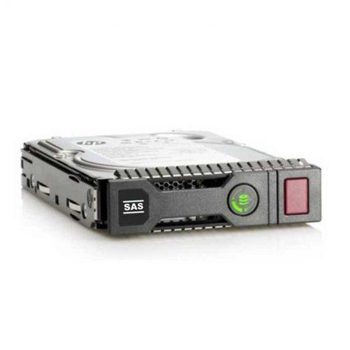 هارددیسک HP G8 G9 500GB 6G 7.2K 2.5 SAS با پارت نامبر 652745-B21