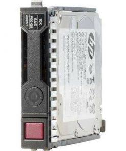 هارددیسک HP G8 G9 900GB 6G 10K 2.5 SAS با پارت نامبر 652589-B21