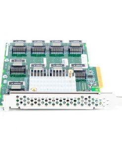 کارت توسعه HPE 12G SAS EXPANDER DL380 G9 با پارت نامبر 761879-001