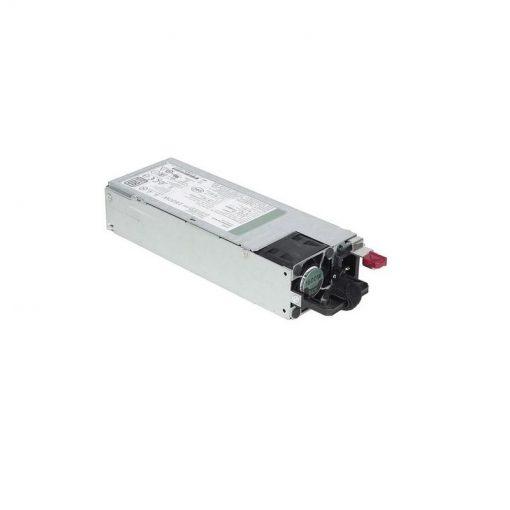 پاور سرور اچ پی HPE 1600W Flex 80 Plus Platinum با پارت نامبر 863373-001