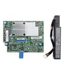 رید کنترلر سرور اچ پی HPE Smart Array P440ar RAID 12G پارت نامبر 726738-001