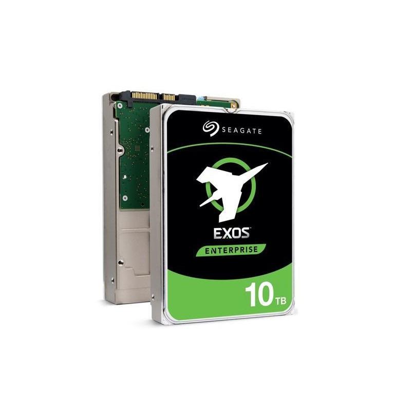 هارددیسک اینترنال سیگیت مدل ST10000NM0096 ظرفیت 10 ترابایت