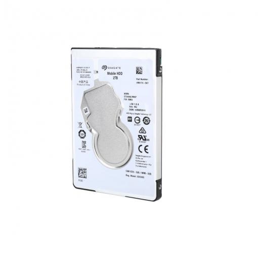 هارددیسک اینترنال سیگیت مدل ST2000LM007 ظرفیت 2 ترابایت