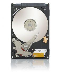 هارددیسک اینترنال سیگیت مدل Video ST500VT000 ظرفیت 500 گیگابایت