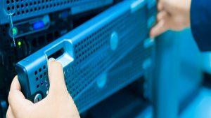مقایسه سرورهای اچ پی HP DL360 Gen10 و HP DL380 Gen10