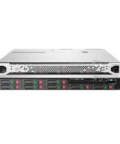 سرور استوک HP DL360p Gen8 8SFF E5-2670 V2