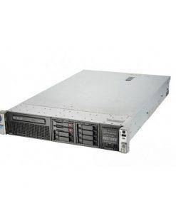قیمت سرور استوک HP ProLiant DL380p Gen8 25SFF E5-2670V1