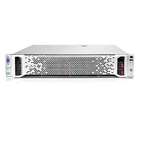 سرور استوک HP ProLiant DL380p Gen8 25SFF E5-2620E1