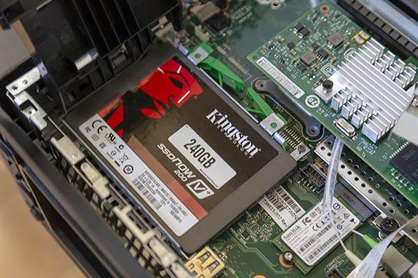 کلاینت HP T620 Plus و استفاده از آن در کاربردهای VPN و فایروال