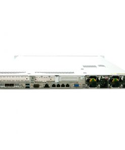 سرور استوک HP ProLiant DL360 Gen9 8SFF E5-2620 V3