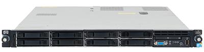 نقد و بررسی سرور HPE ProLiant DL360 Gen6
