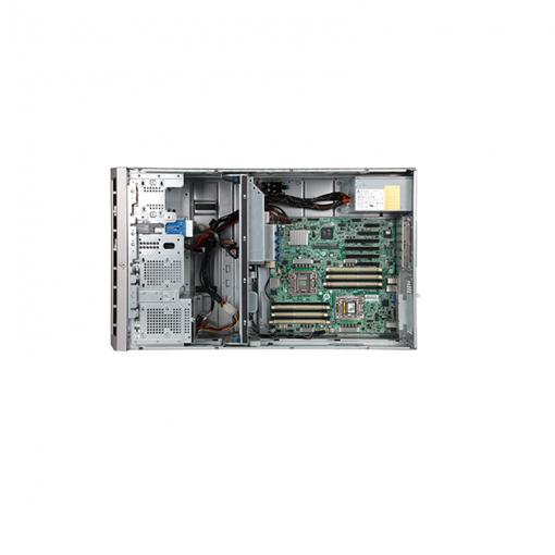 سرور استوک HPE ProLiant ML350e Gen8 8SFF E5-2470 V2